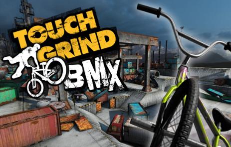 скачать игры touchgrind bmx на андроид мод много денег
