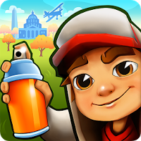 Subway Surfers США